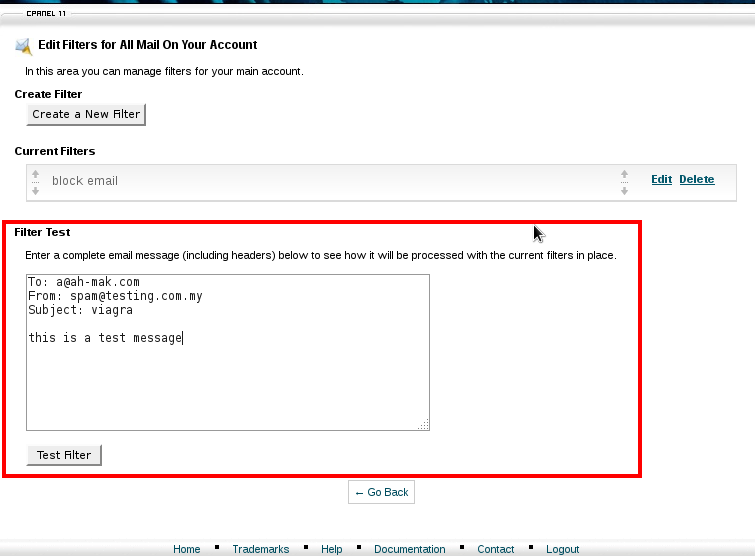 how to create multiple cpanel accounts