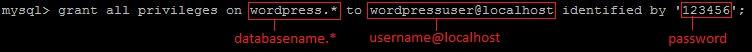 mysql-grant-db-user-pass