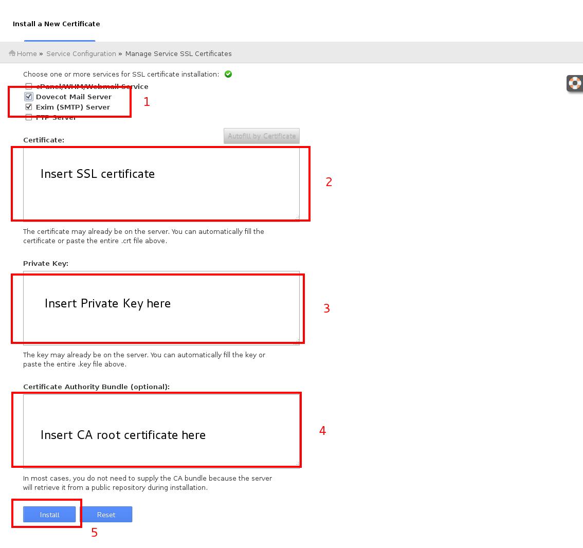 Sendmail установка ssl раскрутка сайтов замечательные идеи