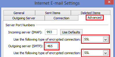 smartermail sync for outlook 2010