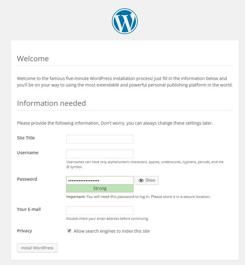 wordpress4