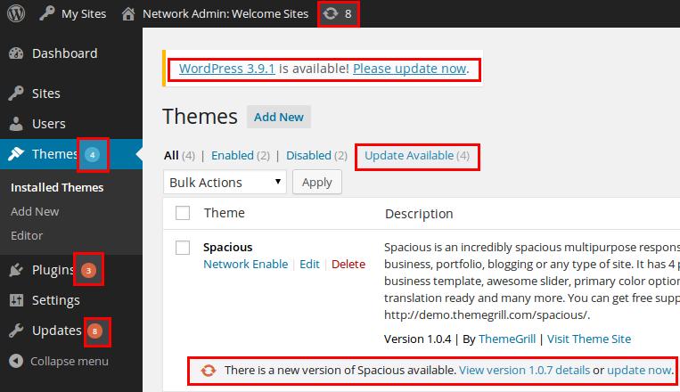 Improve Your WordPress Security   IPSERVERONE